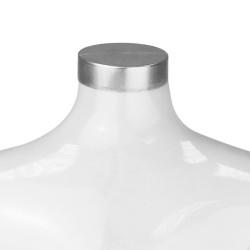 Percha de Plástico para Lencería 27,5 CM