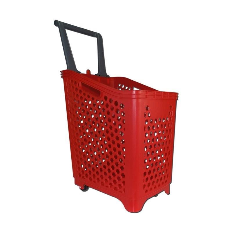 Gancho para Perforado Doble Linea 6 MM - 5 CM