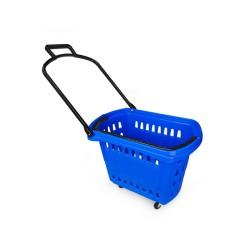 Gancho para Perforado Doble Linea 6 MM - 10 CM