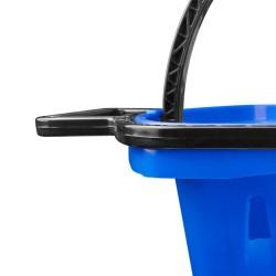 Gancho para Perforado Doble Linea 6 MM - 15 CM