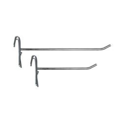 Percha de Metal con Pinzas 36 CM