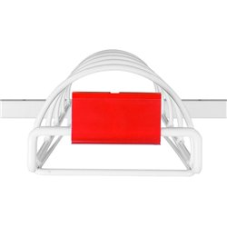 Yonhoo - Equipamiento Comercial   Bandeja Desechable Sushi - 19 x 14 CM   Ref. ZJ213051