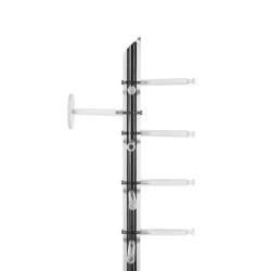 Yonhoo - Equipamiento Comercial   Alarma Antihurto Máxima Resistencia RF (1000 Ud)   Ref. 480422